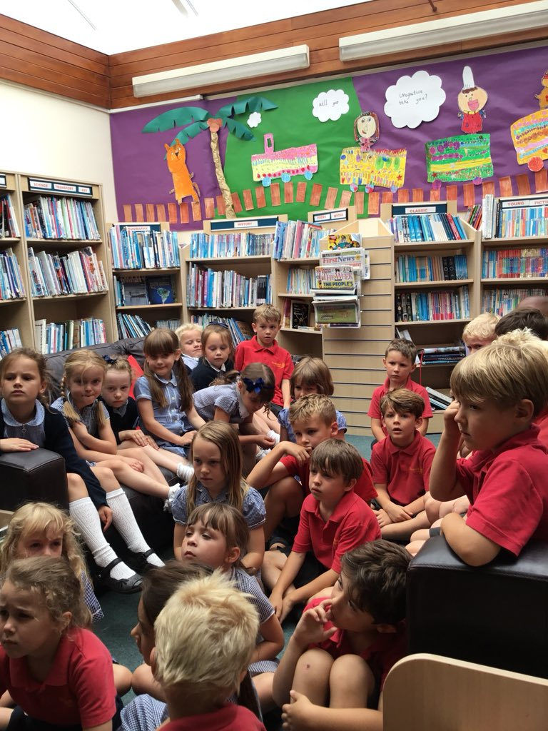 test Twitter Media - Story time with Mrs Proctor -sharing our love of reading #gorseyreading #gorseyenglish Thank you for all our  Library time together!📚 📖😊 https://t.co/0fccpTheuz