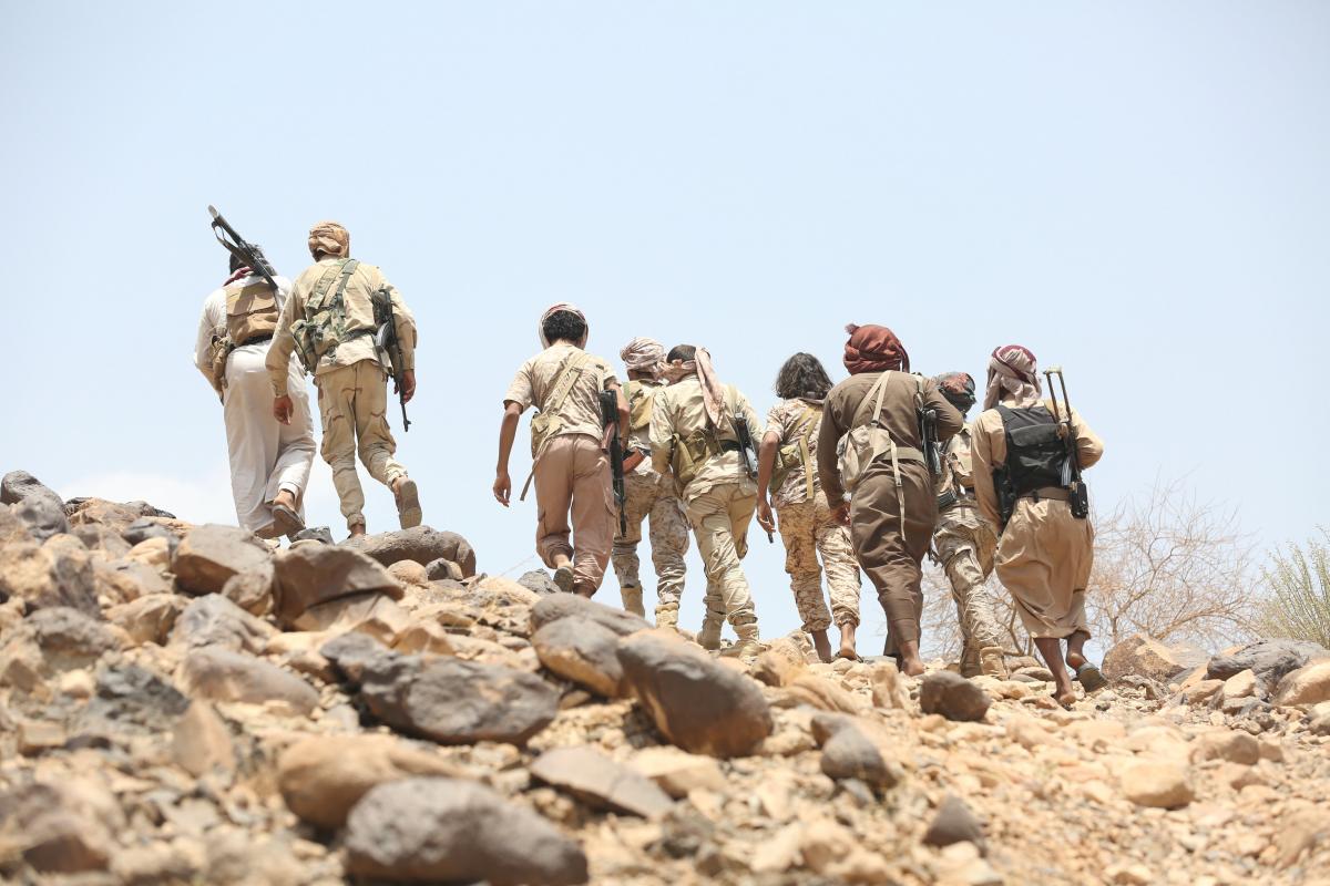 #Yemeni Army Says 25 #Iranian Experts Flee #Hodeidah for Sanaa https://t.co/HTK7eFRIcc