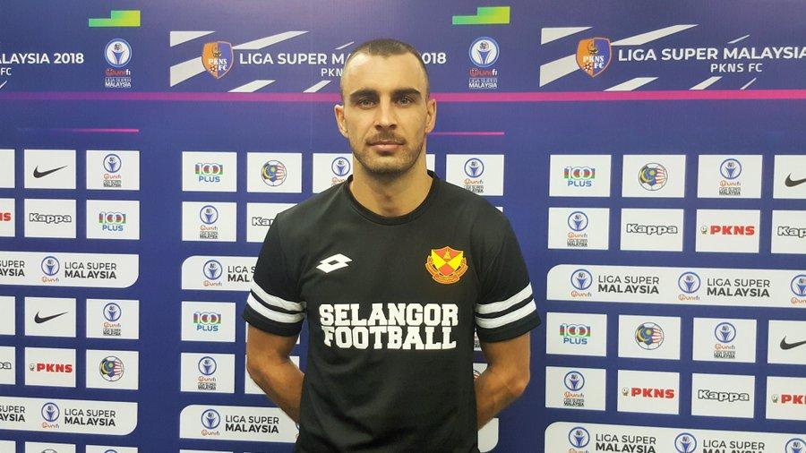 DiTXapvX4AElo x?format=jpg&name=900x900 - East Bengal In Talks With Former Atletico Madrid Striker