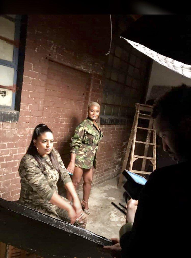 single army girls