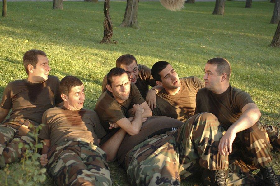 25 Günlük Bedelli Askerlikte Dinlenebilecek Şarkılar wannart.com/25-gunluk-bede…