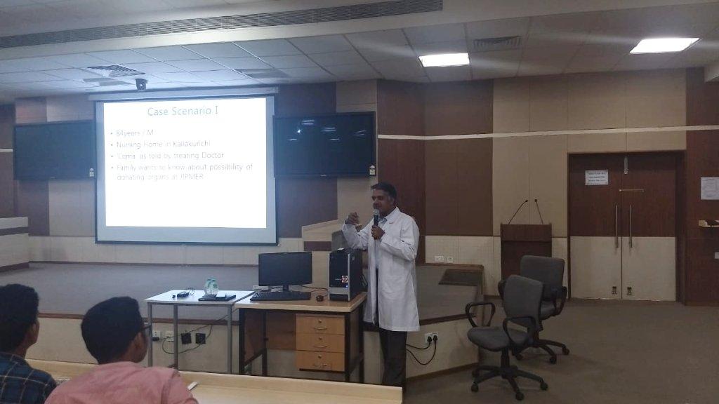 Nephrology Dept, JIPMER, Pondicherry IN on Twitter: