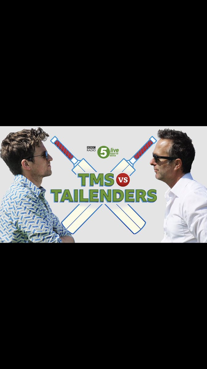 AUG 17th ... Derby ... Game on @gregjames !!!   Apply for tickets here: https://t.co/tmq66vNMB1  #TMSvTailenders