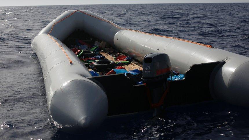 Migration: Spanien ist neues Hauptziel für Flüchtlinge https://t.co/K13tF2uQJV