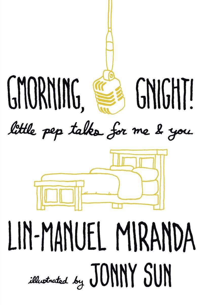 Lin-Manuel Miranda's photo on Books