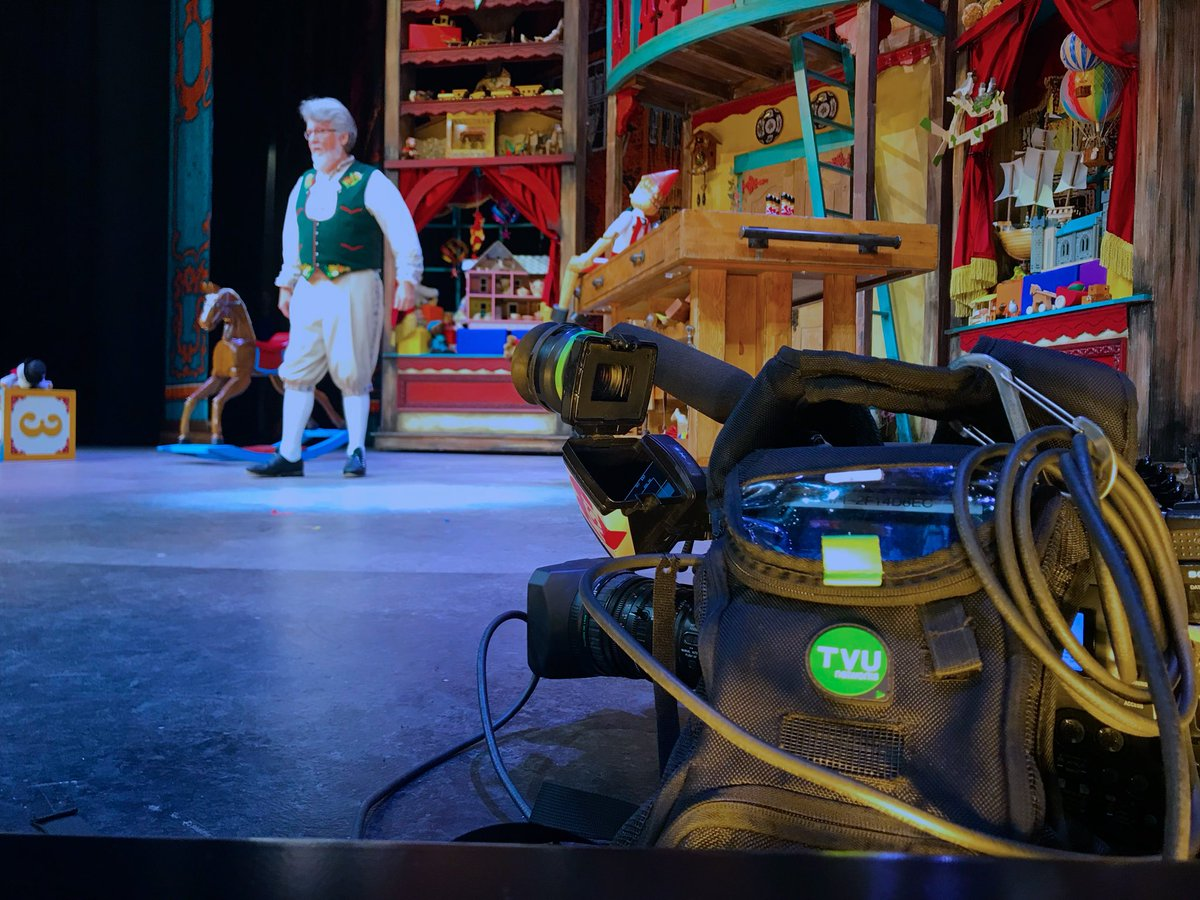 Hear from Gepetto @Hale_Theatre this morning in their new production  My Son Pinocchiois on @KSL5TV #KSLAM <br>http://pic.twitter.com/E4rECcwqJg &ndash; à Hale Centre Theatre Sorensen Legacy Jewel Box Theatre