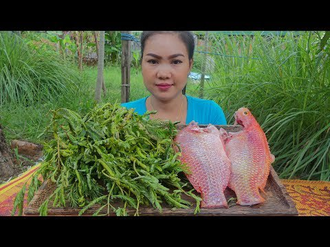 Cooking Technique: Cooking Red Fish Recipes In my Village | Yummy Red Fish Recipes https://t.co/T09X5YF4UT https://t.co/mGe1q4KINL