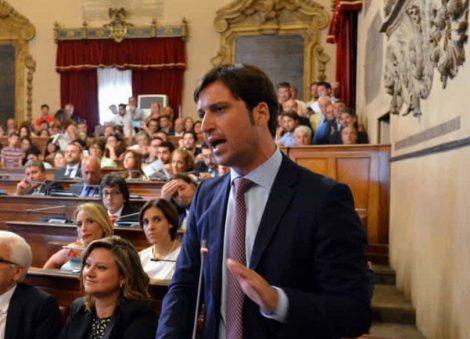 """Società partecipate del Comune di Palermo, Ferrandelli: """"Non ci interessano i nomi ma le soluzioni"""" - https://t.co/ErriHm3rmd #blogsicilianotizie"""