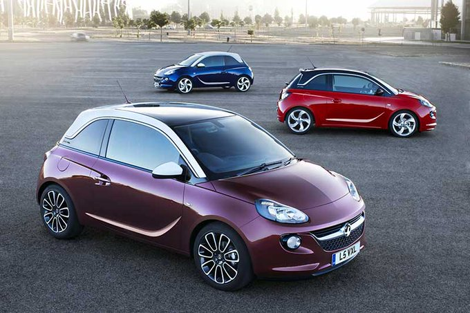 ✅Desde Atos acompañamos la transformación digital del Grupo PSA y su integración con Opel-V...