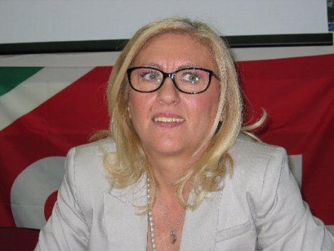 Mariella Maggio eletta coordinatrice provinciale del Palermitano di Articolo Uno-Mdp - https://t.co/TdEv8lQi5v #blogsicilianotizie
