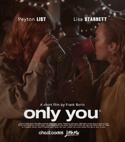 we'll never get tired of watching the official video for #OnlyYou! 🌈 https://t.co/H0aGFQ5b4B