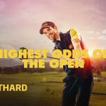 Image for the Tweet beginning: ⛳️ Bethard gives you the