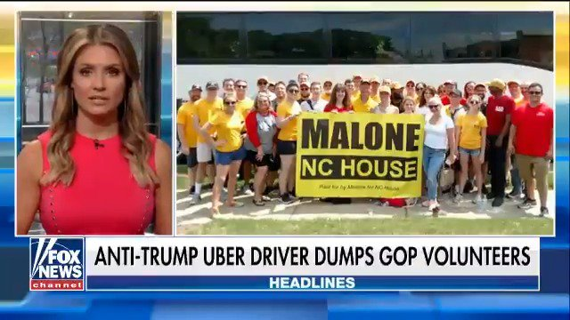 Group of young Republicans say an Uber driver gave them the boot over their conservative views https://t.co/Agj1O5aeQK