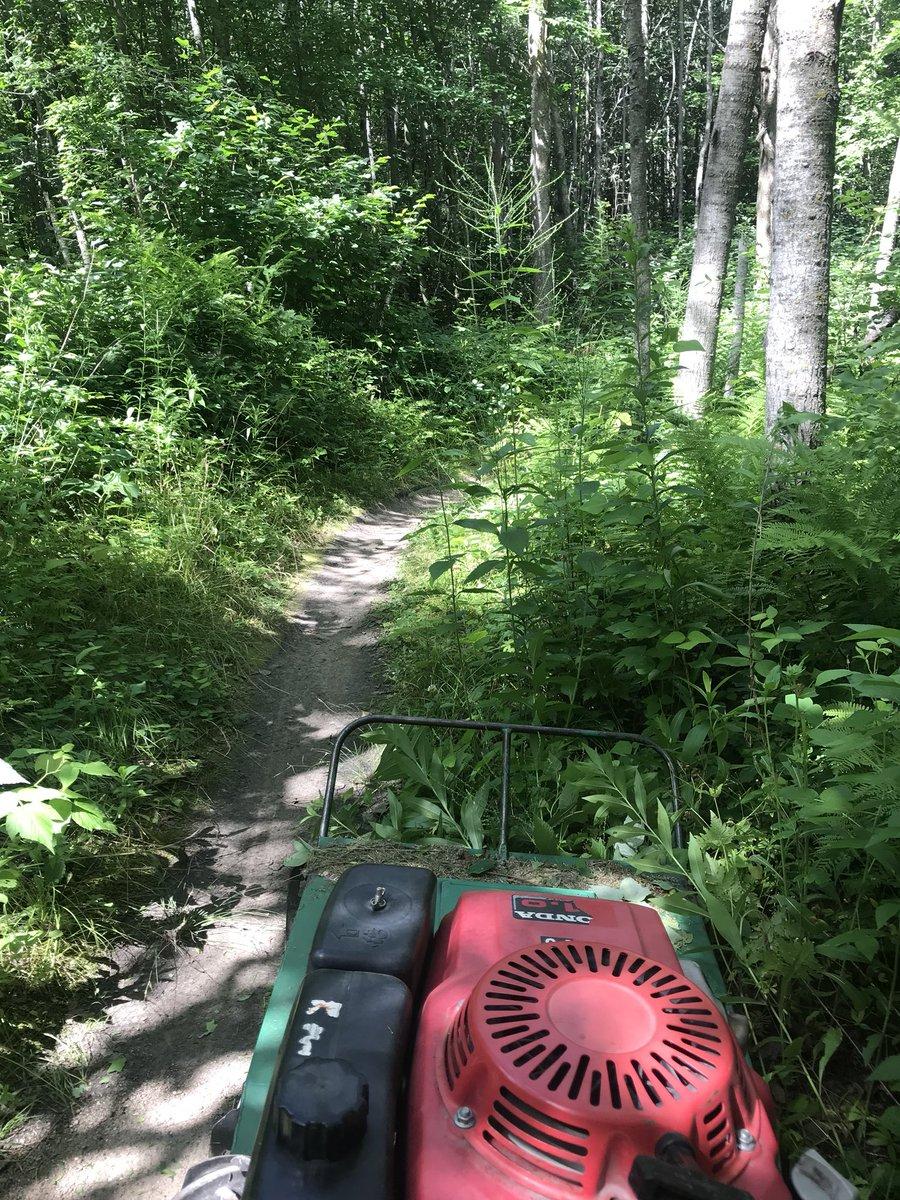 DMRA_Trails photo