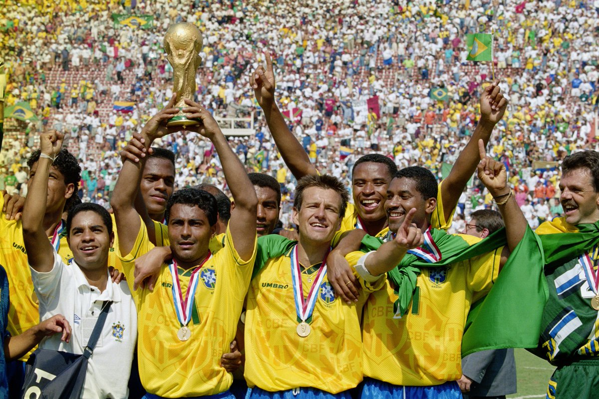 FIFA World Cup's photo on #OnThisDay
