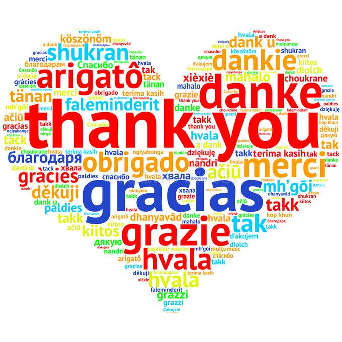 Thank you so much #MSFTEduChat and my global family of amazing hosts. I loved working with you all and learned many new tools in last few days. Wish you all Good Luck and I must say that your Ss are blessed to have you as their partners in learning. Keep empowering #StudentVoice Photo