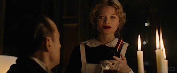 Mélanie Thierry turns 37 today, happy birthday! What movie is it? 5 min to answer!