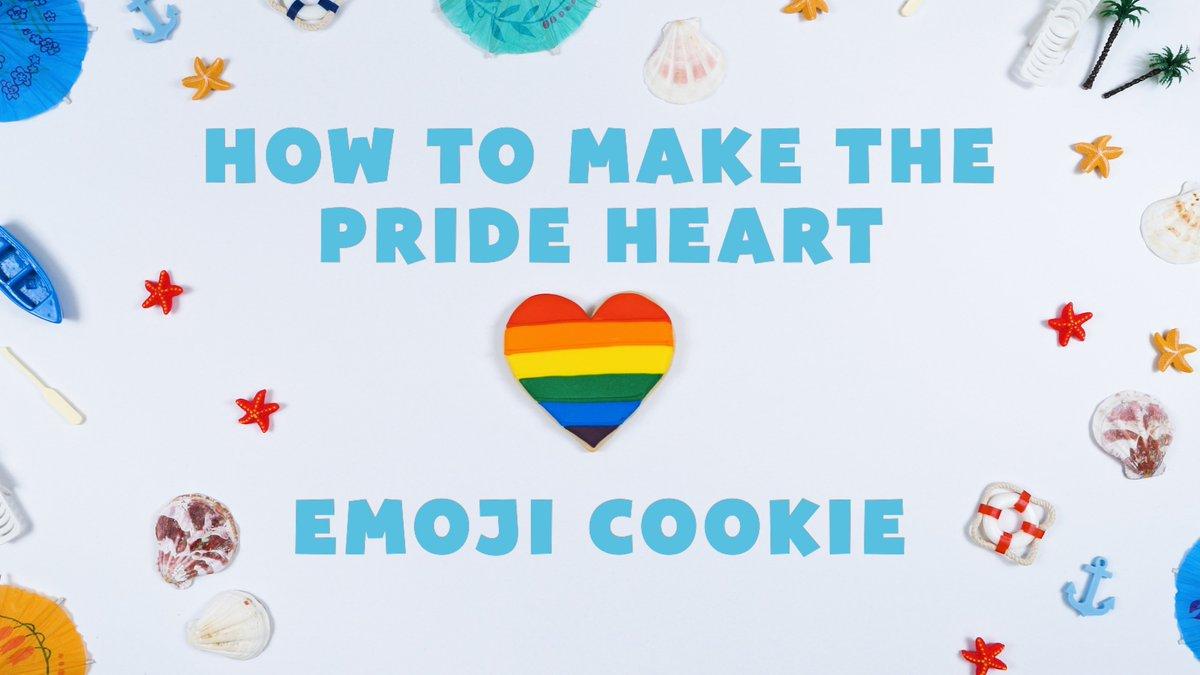 Image for the Tweet beginning: These emoji cookies look good
