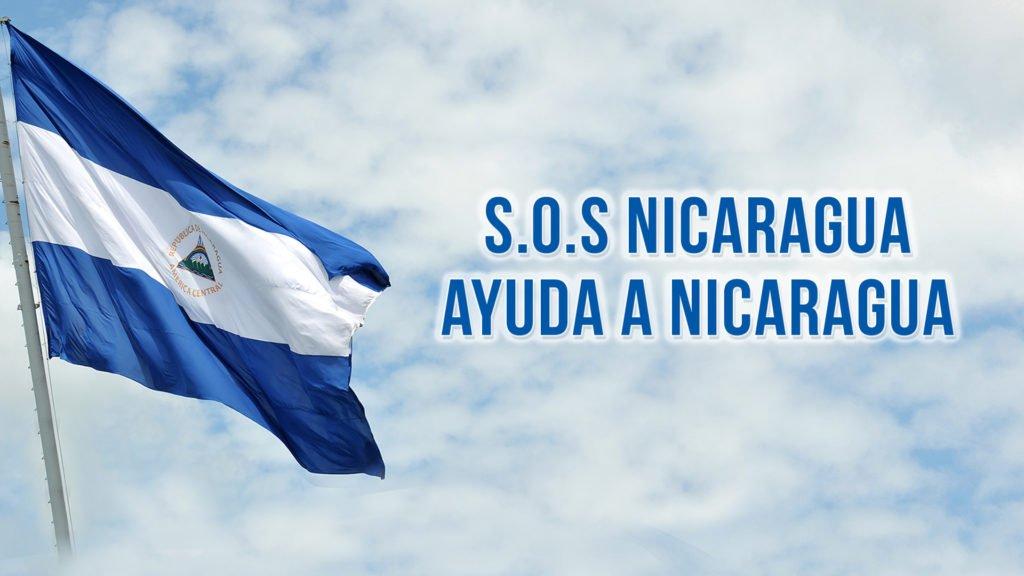 Hay que romper el silencio mundial ante la tragedia de Nicaragua que es igual a la que atraviesa Venezuela. Si la ONU no habla, y la OEA habla a medias, y el Vaticano tiene miedo de reclamar por miedo a Ortega, el planeta debe levantar la voz como humanidad que reclama justicia.