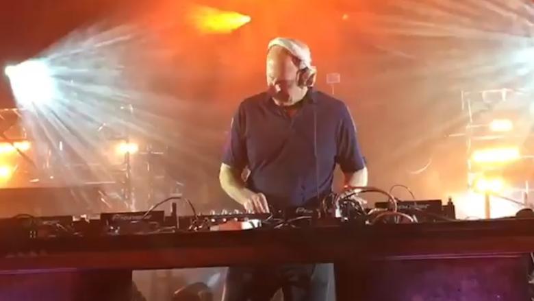 Goldman Sachs' next CEO is a part-time electronic dance DJ cnn.it/2L4lADK