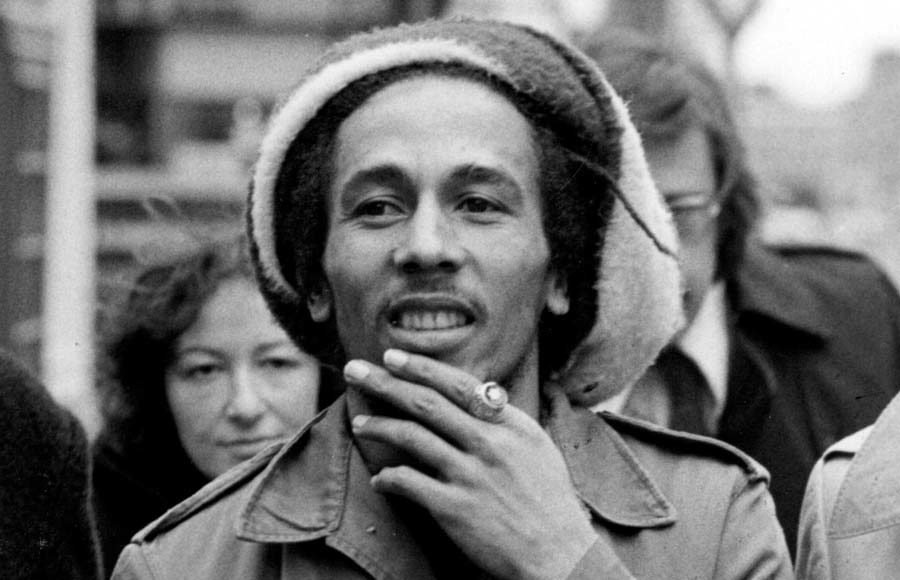 Bob Marley'in mirasçıları. wannart.com/bob-marleyin-m…