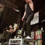 Warped Tour Twitter Photo