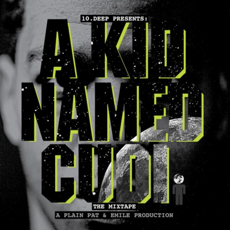 10 years ago today, @KidCudi dropped his debut mixtape 'A Kid Named Cudi' 🙌🏽