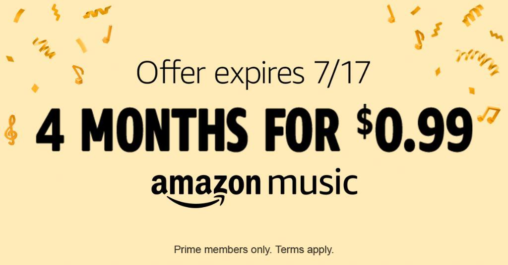 Amazon Music's photo on FAMGA