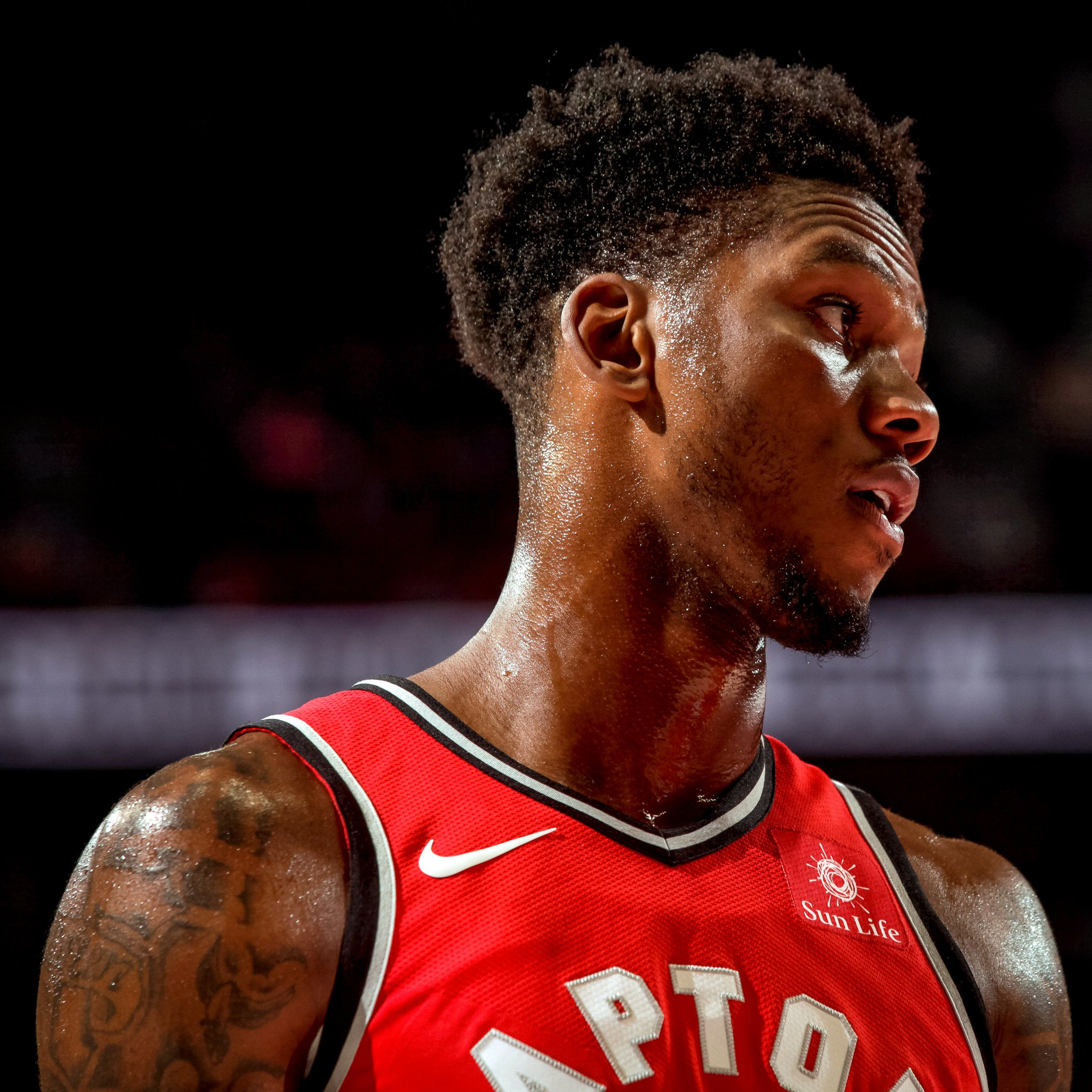 The Toronto Raptors announced Tuesday they have waived forward Alfonzo McKinnie.  �� » https://t.co/ErXsDHFJWf https://t.co/2XazCHtxPP