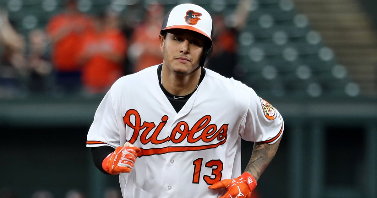 Orioles reportedly have structure of deal in place for Manny Machado, working through medicals. https://t.co/4g9MEgn7mY