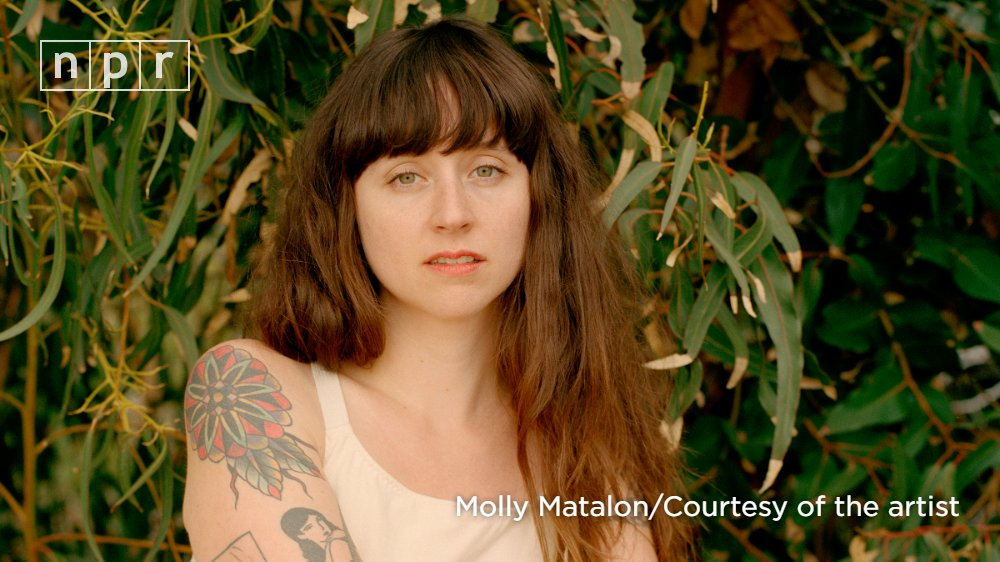 Waxahatchee's (@k_crutchfield) forthcoming 'Great Thunder' EP, out September 7, re-imagines songs written between 'Cerulean Salt' and 'Ivy Tripp.' Watch the video for 'Chapel of Pines.' https://t.co/99UAJpdgf3