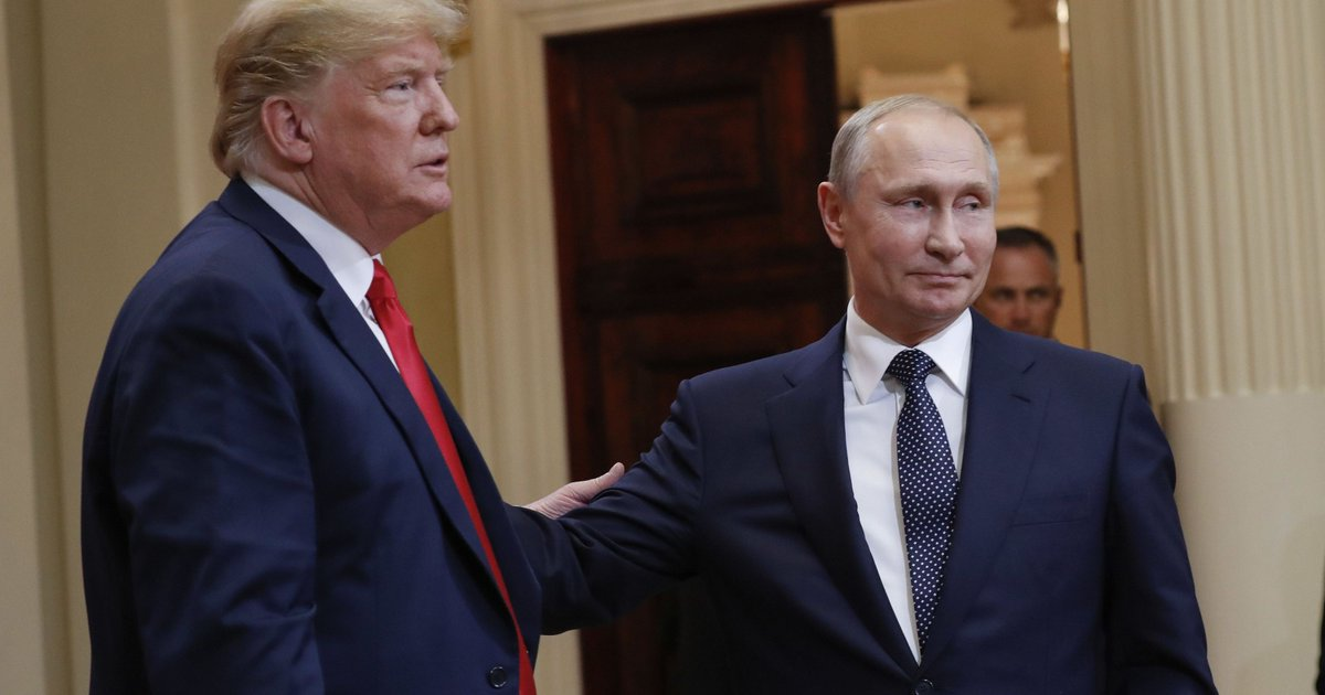 Trump-Putin meeting fallout, MLB All-Star Game, Mega Millions: 5 things to know Tuesday  http:// dlvr.it/QbrmWP  &nbsp;  <br>http://pic.twitter.com/TtHS1CpU39