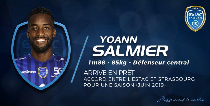 Yoann Salmier