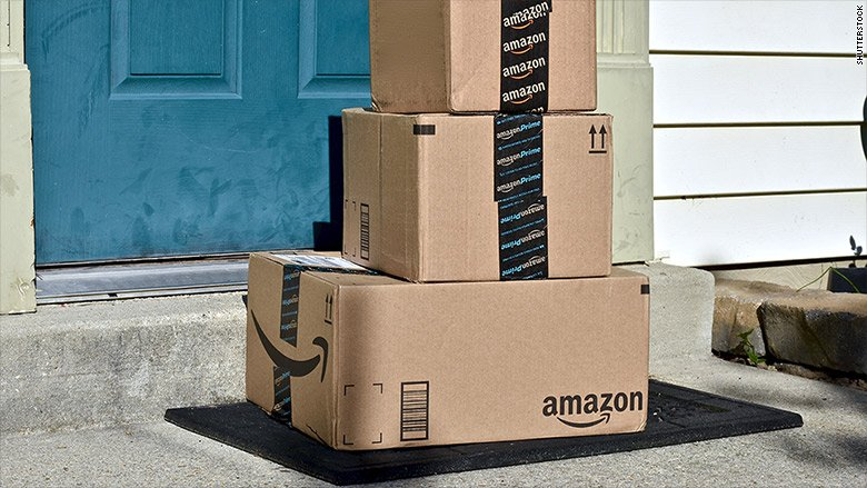 Amazon's Prime Day is off to a red hot start, despite some technical glitches cnn.it/2ut25uq