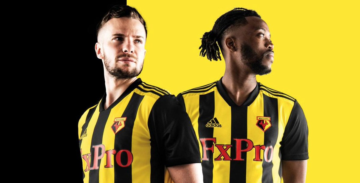 91cfc5a71 2018/19 Premier League home kits ranked and rated - vote for which is the  best (and which is the worst) ...