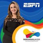 #BarranquillaxESPN Twitter Photo