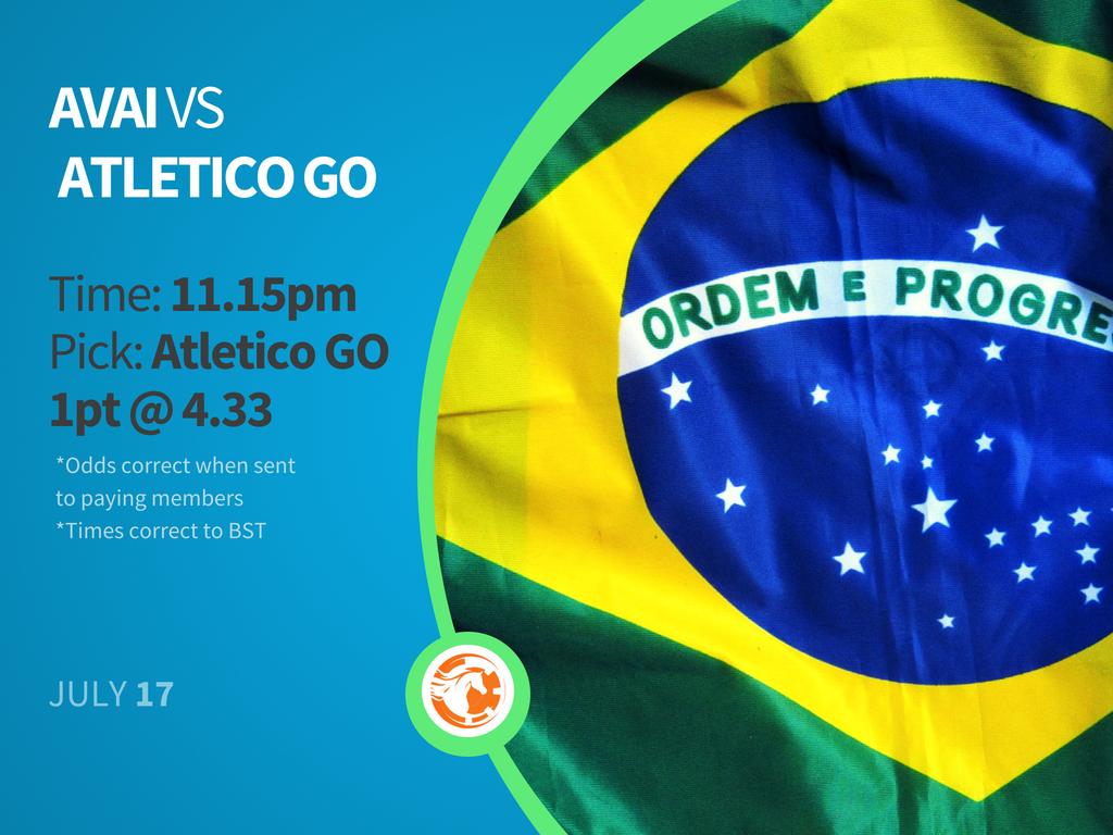 Brazil serie b betting odds meskan olmez mining bitcoins