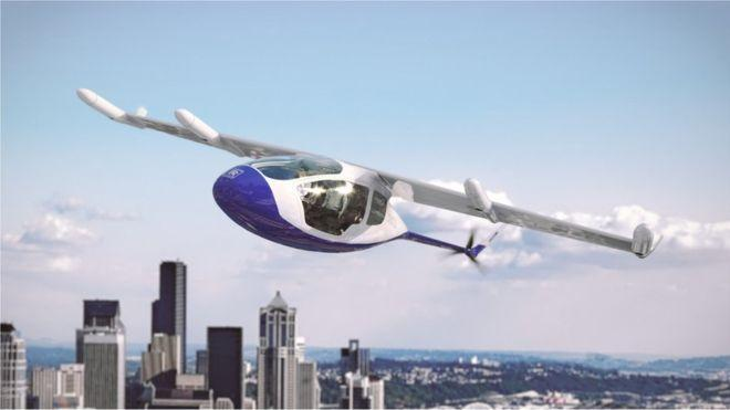 Would you take a flying taxi? @RollsRoyce hopes to have their air taxis lift off within the next decade https://t.co/JRSjoUd0Bf via @BBCNews
