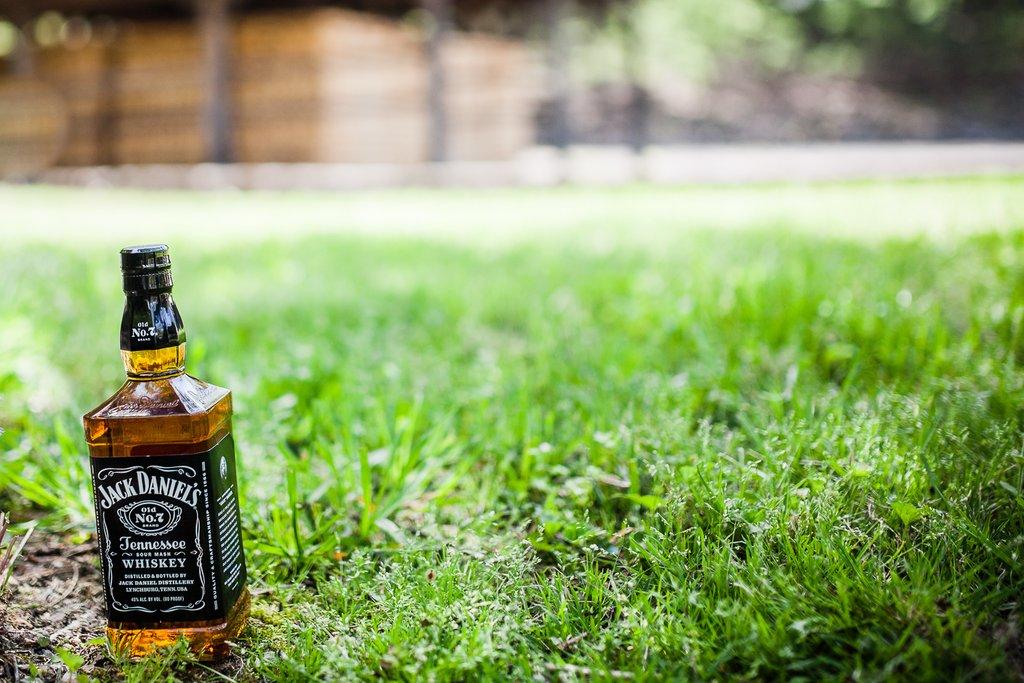 Jack Daniel's's photo on Drink