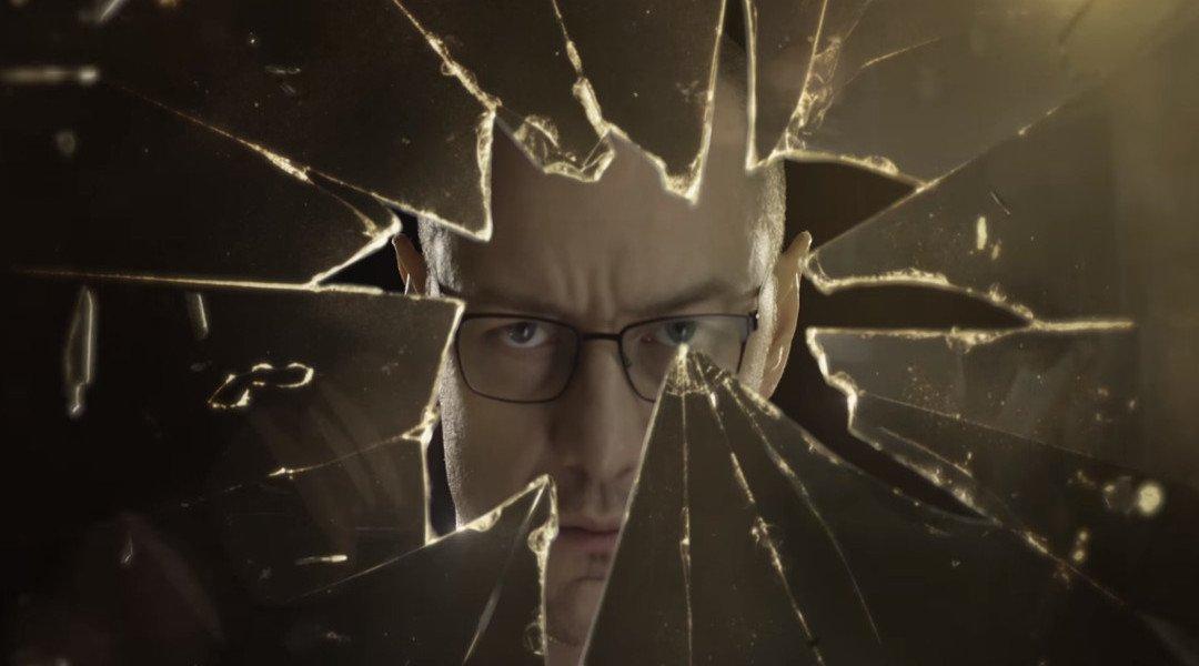 El primer teaser tráiler de Glass trae de vuelta a The Beast.https://t.co/RyLtygiwdJ https://t.co/ZokfjKZ7by