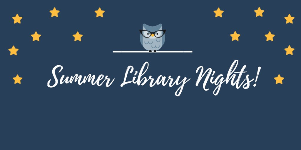Please join us in the Ashlawn Library at 5:30 pm tomorrow afternoon for Library Night. Our spotlight grade level will be 2nd &amp; 4th grade. 📚 <a target='_blank' href='https://t.co/JADxsGpjrB'>https://t.co/JADxsGpjrB</a>