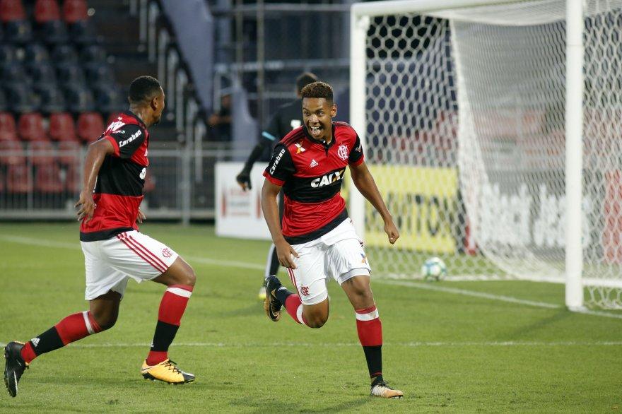 Flamengo's photo on Taça BH Sub-17