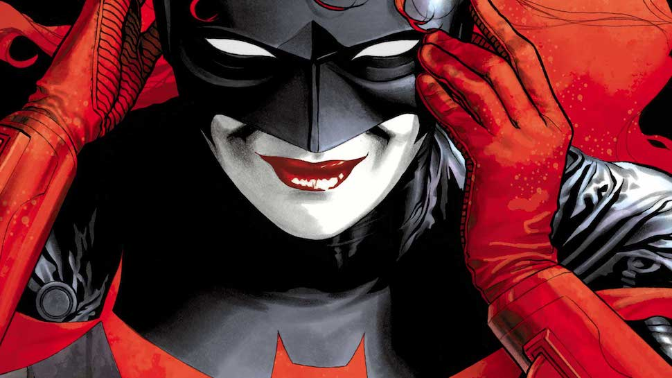 A #Batwoman TV series is coming to The CW! https://t.co/Wl2w9mgGaO https://t.co/scKUpIdPGK