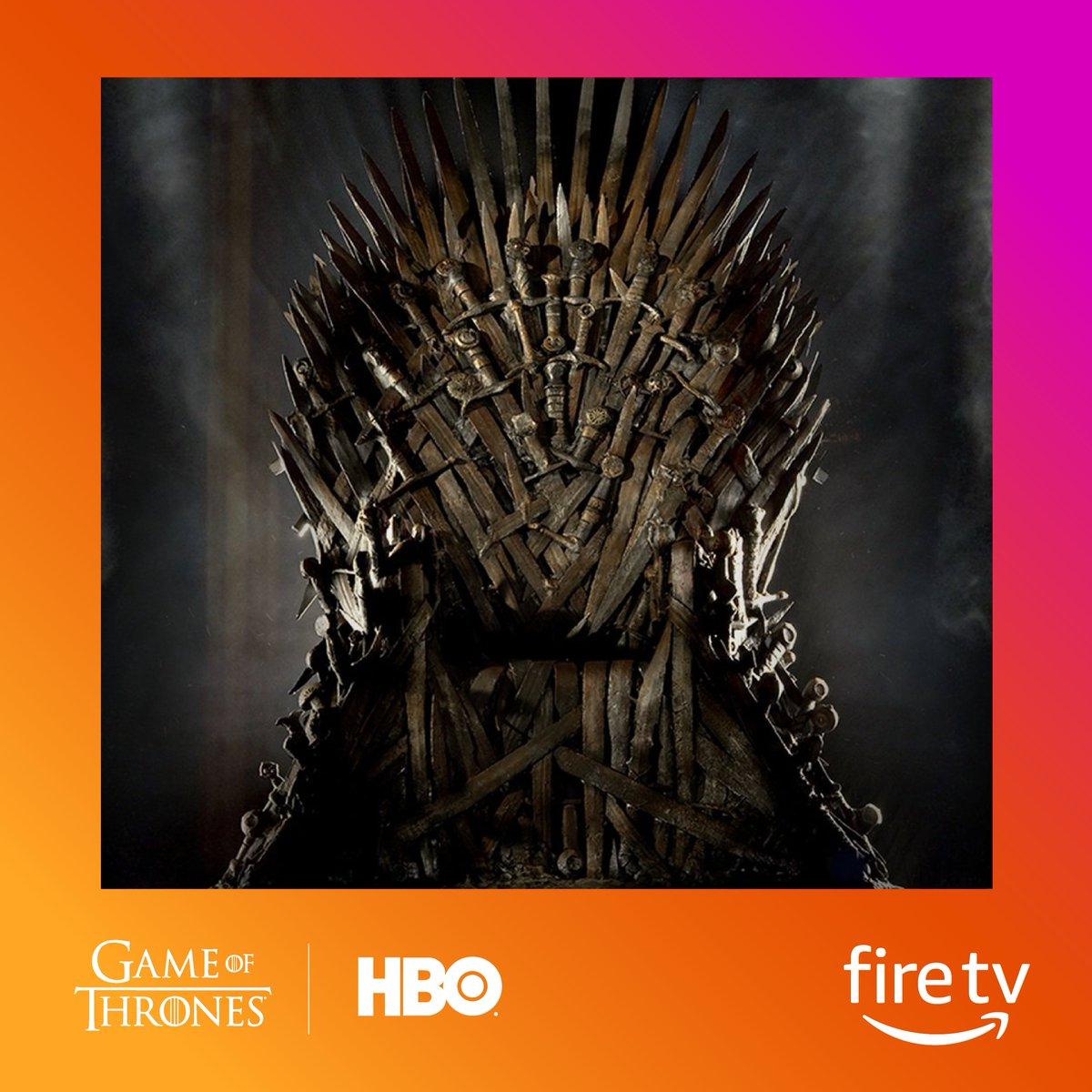 Amazon Fire TV's photo on FAMGA