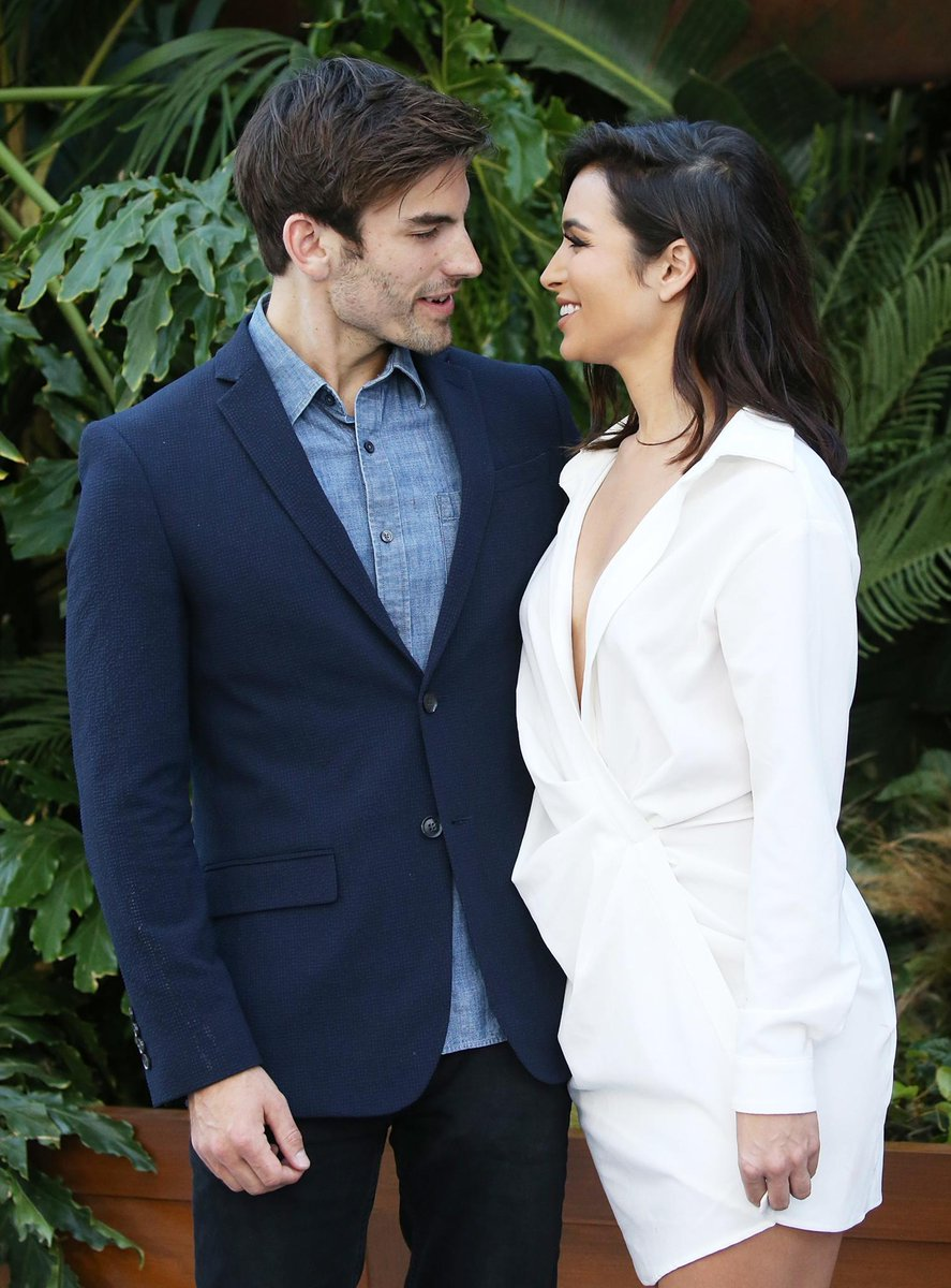 Ashley Iaconetti and Jared Haibon Reveal New Wedding Plans (and Baby Plans!) https://t.co/4GNTOvn320