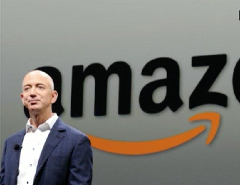 Jeff Bezos es cada vez más rico: su fortuna asciende a US$150.000 millones. ¿Cómo lo hace? https://t.co/0S0G2ACSrd https://t.co/PUNYm1hGpJ