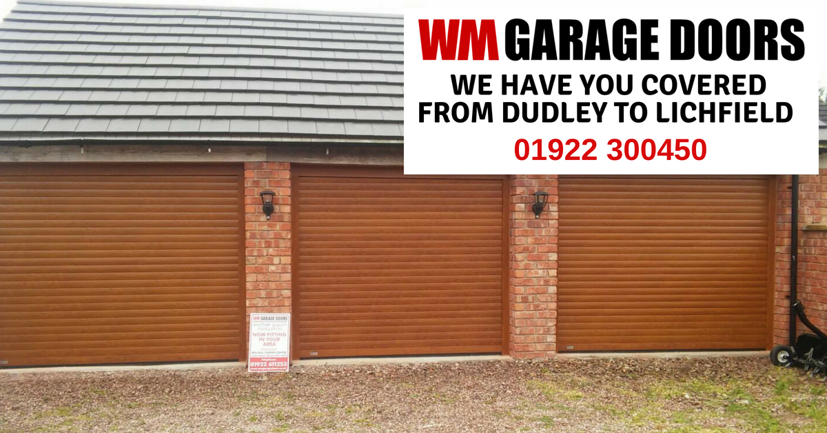 Wm Garage Doors On Twitter We Have The Midlands Covered Whether