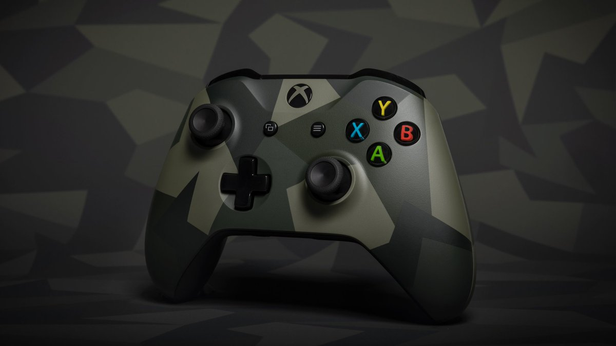 Xbox's photo on Gaming