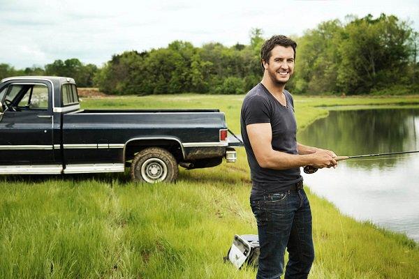 Happy 42nd birthday to Leeseburg, Georgia native and multiple Academy of Country Music Award winner, Luke Bryan.