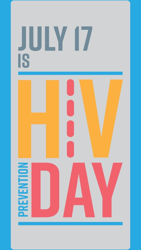 Today is #HIVPreventionDay! I hope we can all take a second to think about ways to maintain a healthy &amp; safe sex life  This should include regular HIV/STI testing, and it can include other HIV prevention tools like condoms, PrEP, PEP, and ARV treatment for people that have HIV <br>http://pic.twitter.com/8LmsI9UgCt